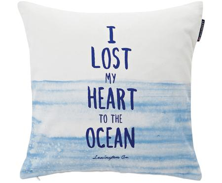 Kissenhülle Ocean