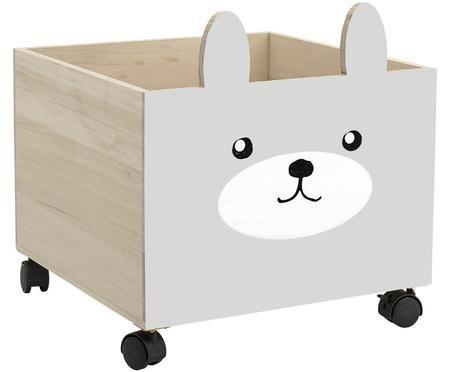 Skladovací box Rabby