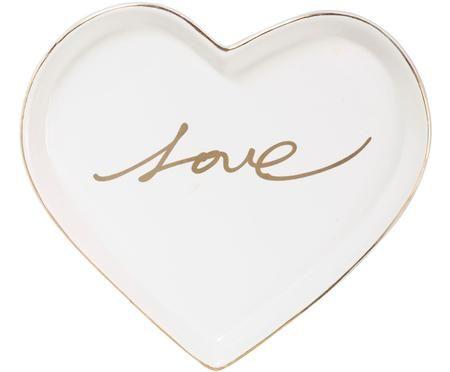 Ciotola decorativa Love