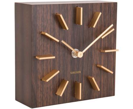 Orologio da tavolo Discreet