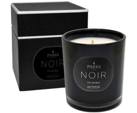 Świeca zapachowa Noir (drewno kaszmirowe & cynamon)