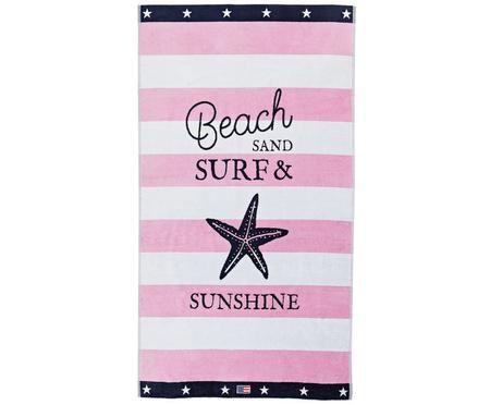 Ręcznik plażowy Surf