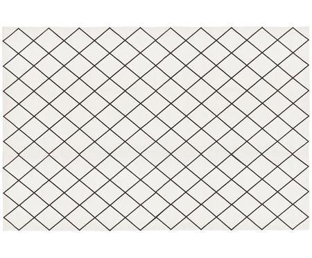 Ręcznie tkany dywan z bawełny Farah