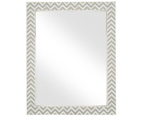 Espejo de pared hecho a mano Tiflet