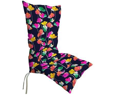 Cojín para silla con respaldo Sedum