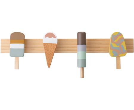 Wandgarderobe Ice Creams