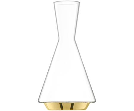 Mondgeblazen decanter Space