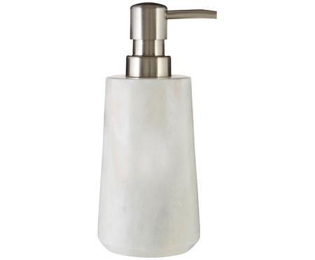Marmeren zeepdispenser Cora