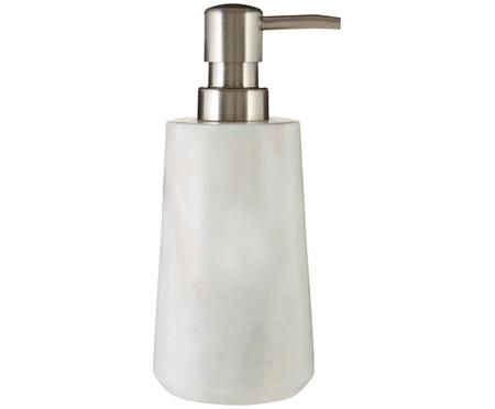 Distributeur de savon en marbre Cora