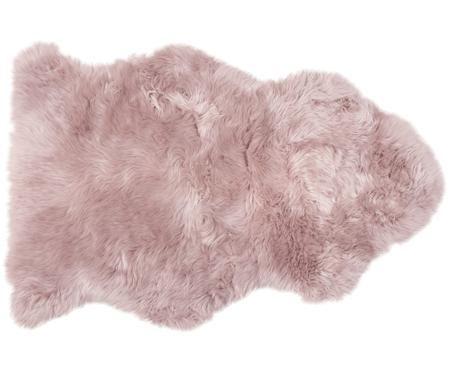Peau de mouton lisse Oslo