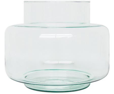 Vase en verre recyclé Dalia