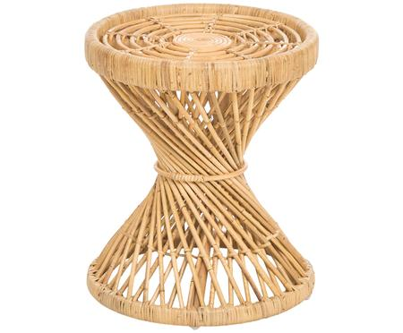 Tavolino in rattan Marvel