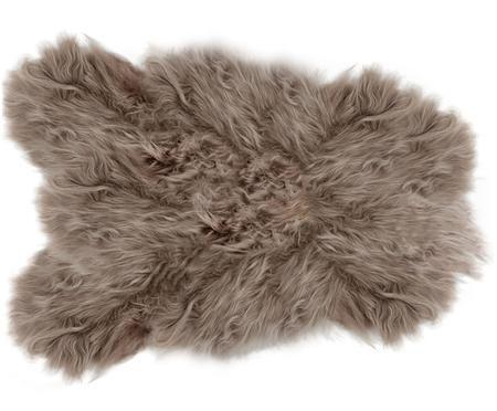Alfombra de piel de oveja Iceland