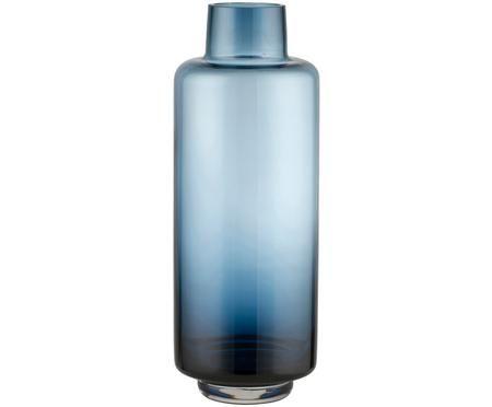 Mundgeblasene Vase Hedria, gross