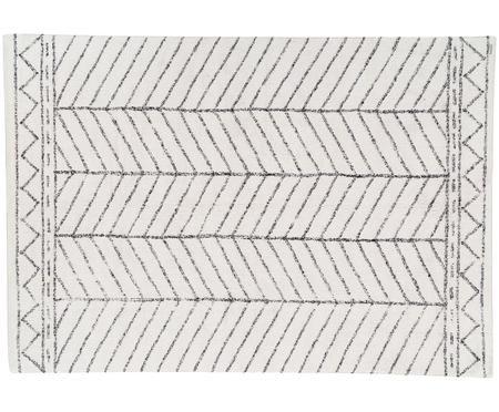 Teppich Firre mit Muster