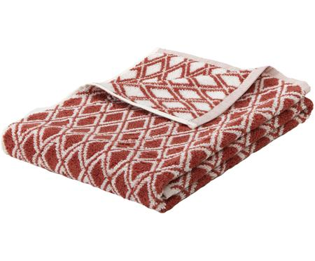 Dwustronny ręcznik Ava