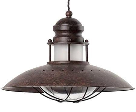 Lámpara de techo Winch