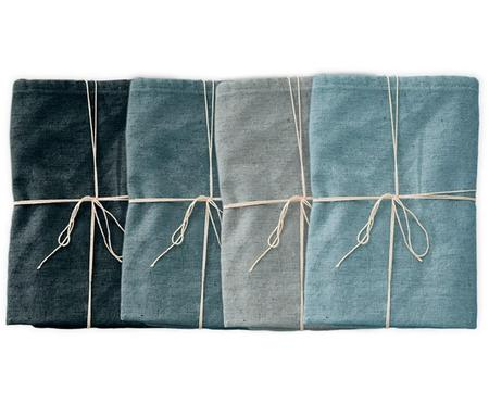Set de servilletas Babada, 4pzas.