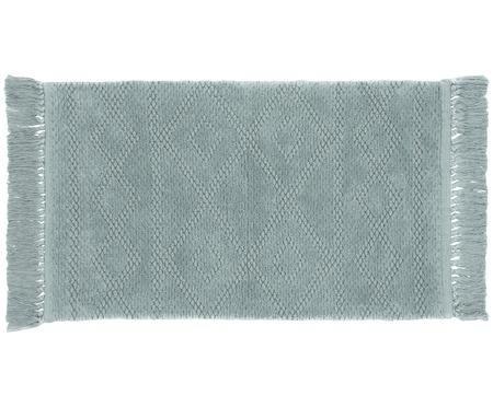 Koupelnový kobereček ve stylu boho Bernadette