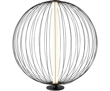 Stolní LED lampa Atomic