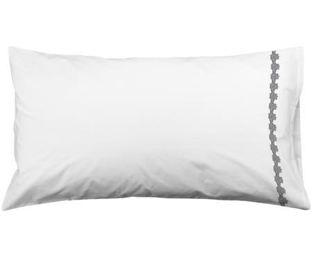 Funda de almohada de satén Maresa