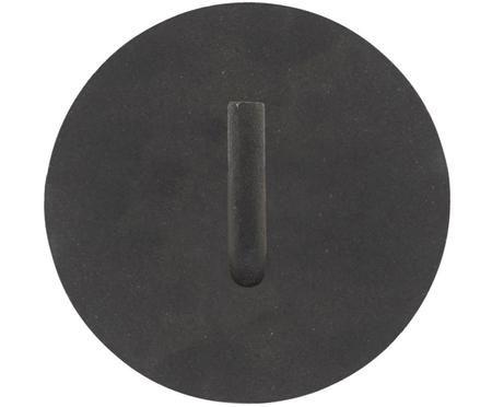 Nástěnný kovový háček Lema