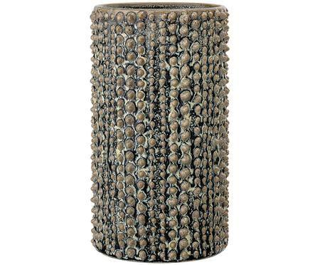 Vase en céramique Frog