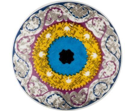 Tirador Eye