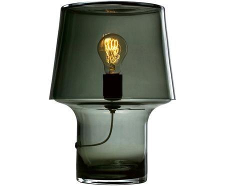 Tafellamp Cosy in Grey