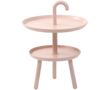 Table d'appoint en plastique Rodi