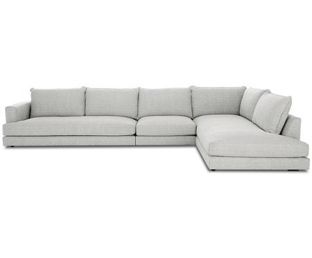 Divano con chaise-longue XL Tribeca