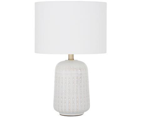 Lampada da tavolo in ceramica Iva