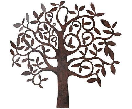 Decoración de pared Tree
