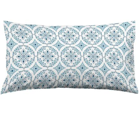 Funda de almohada Crackle