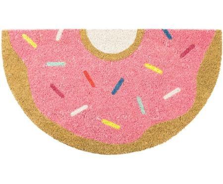 Zerbino in cocco Donut