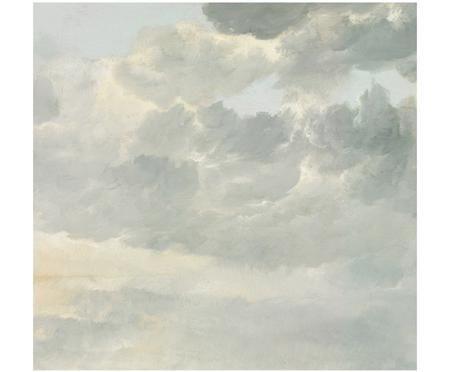 Fotomural Golden Age Clouds