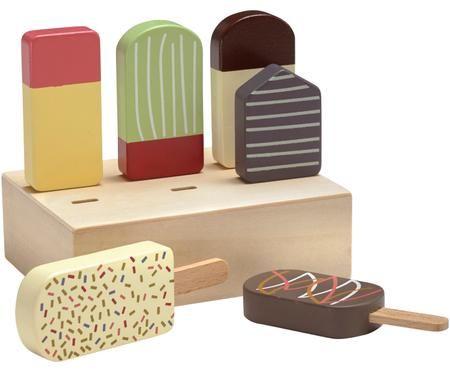 Spielzeug-Set Ice Cream