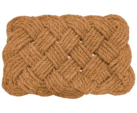 Tappeto Knot