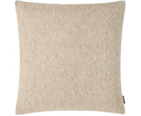 Poszewka na poduszkę z filcu wełnianego Now