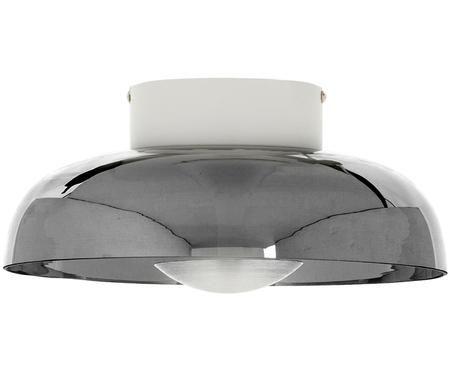Design plafondlamp Vintage van glas