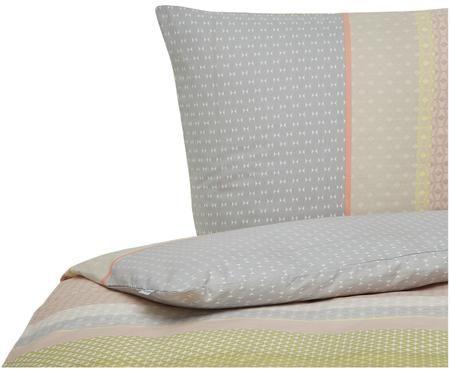 Obojstranná posteľná bielizeň Dolly