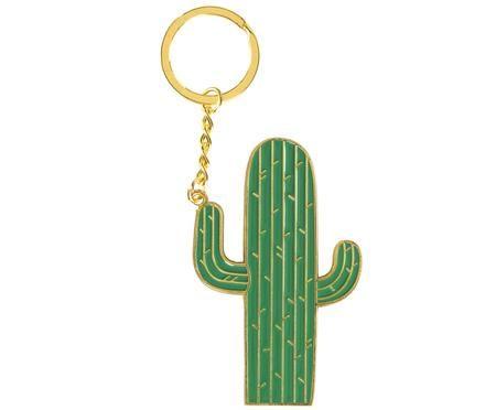 Schlüsselanhänger Cactus