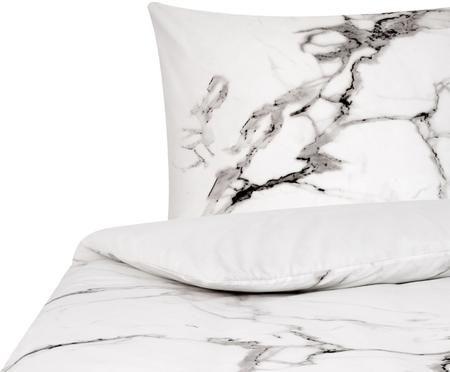 Perkálová obojstranná posteľná bielizeň Malin