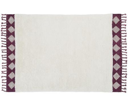 Handgetufteter Teppich Nyla