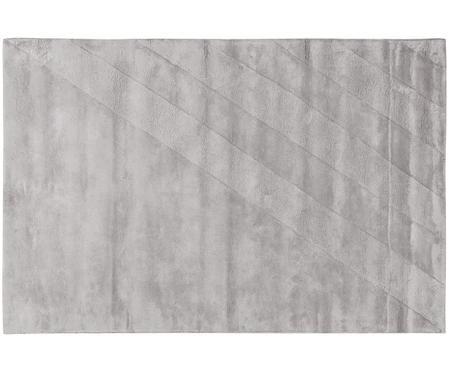 Ręcznie tuftowany dywan z wiskozy Linn