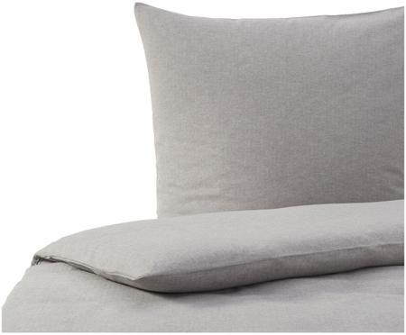 Flanelová posteľná bielizeň Herringbone