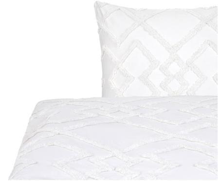 Obojstranná posteľná bielizeň z perkálu Faith