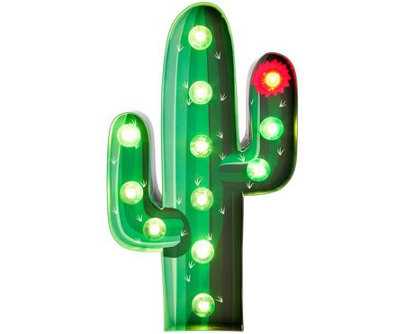 Lámpara decorativa LED Cactus