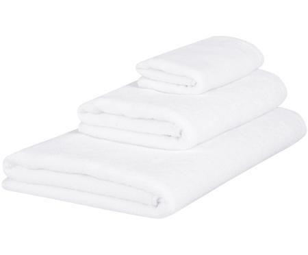Komplet ręczników Comfort, 3 elem.