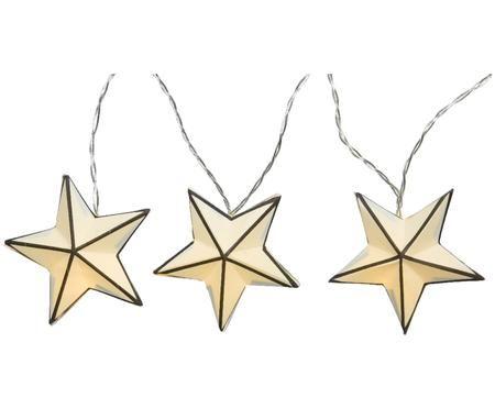 Ghirlanda a LED Stars